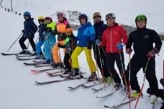 Skirennsport alpin Saison 2019/2020