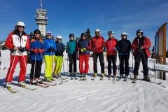 Skisaison 2018/2019