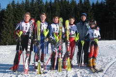 Skirennsport alpin 2008-2009