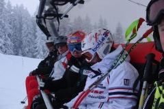 Kitzbühel Hahnenkammrennen 2011
