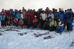 Skiopening Saalbach-Viehhofen Dez. 09