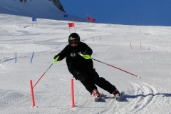 Skirennsport alpin 2009-2010