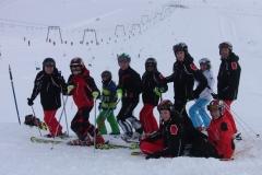 Skirennsport alpin Saison 2012/2013