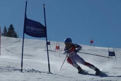 Skirennsport alpin Saison 2017/2018