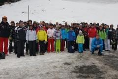 Skisaison 2016/2017